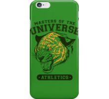 MTU Athletics iPhone Case/Skin