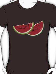 Watermelon slices T-Shirt