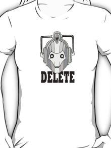 Delete T-Shirt