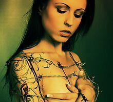 Penitence by skorphoto