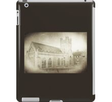 Black Abbey Kilkenny iPad Case/Skin