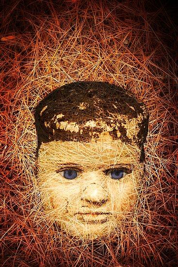 Devil Child by Edward Fielding