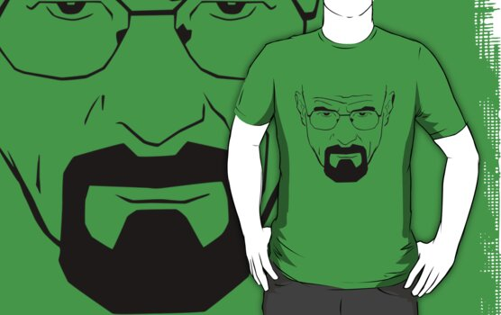 Breaking Bad by natrule