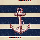 Drop My Anchor Down by tttechnicolors