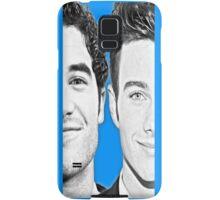 Darren and Chris Samsung Galaxy Case/Skin