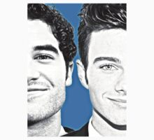 Darren and Chris by PirateGiraffe