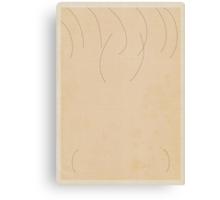 Linus Canvas Print