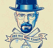 Breaking Bad by gleviosa