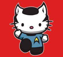 SpockKat by HiKat