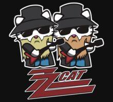 ZZ Kat by HiKat