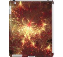 Starburst for iphone & ipad iPad Case/Skin