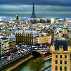 Paris by ollodixital