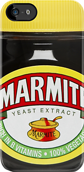marmite by Alex Magnus