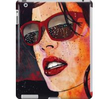 Miami iPad Case/Skin