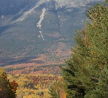 Mount Katahdin by EFPhotography