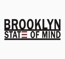 Brooklyn State of Mind by JoeIbraham