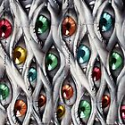 Graffiti Eyes  by rlnielsen4