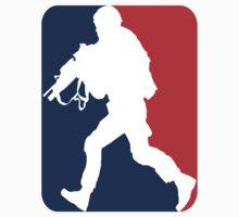 Major League Soldier! T-Shirt