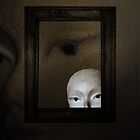 The mannequin by Anki Hoglund