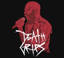 MC RIDE by John King III