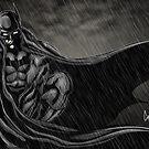 Dark Knight by ccourts86