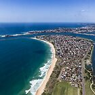 Stocko - Newcastle NSW by Daniel Rankmore