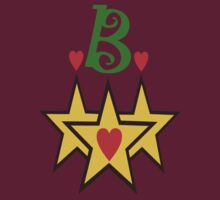 ۞»★Initial B Fantabulous Clothing & Stickers★«۞ by Fantabulous