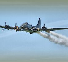"""Sally B"" - Shoreham Airshow 2009 by Colin J Williams Photography"