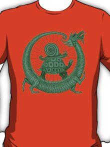 aghira jade T-Shirt