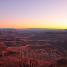 Dead Horse Point by jul-b