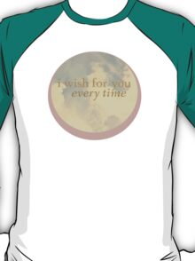 I wish for you  T-Shirt