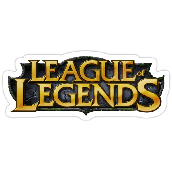 League of Legends shirt by beukenoot666