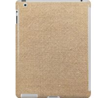 Pure Irish Linen Cover iPad Case/Skin
