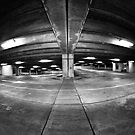 Car Park - West Perth by Tyson Battersby