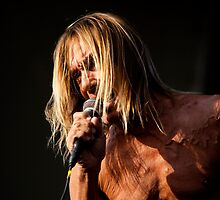 Iggy Pop 3 by lenseeyes