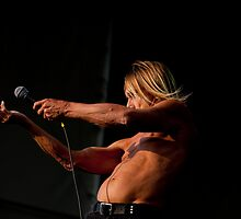 Iggy Pop 5 by lenseeyes