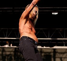 Iggy Pop 9 by lenseeyes