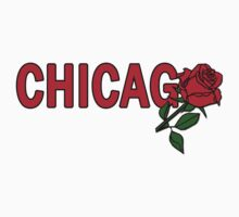 Chicago Rose?Red by JoeIbraham