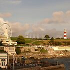 Plymouth Hoe by redown