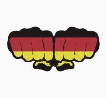 Deutschland! by Duncan Morgan