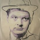 benny hill by Peter Brandt