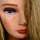 Dirty Girl by Mary Ellen Garcia
