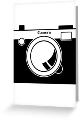 Camera - Because Cameras are Cool by Rubik76