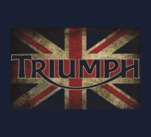 Triumph by teetties