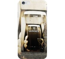 A Pint In My Hand - Happy New Year iPhone Case/Skin