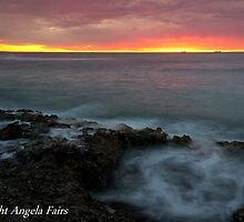 Cottesloe Beach Sunset by Angie66