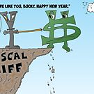 Euroman and Yen push Bucky at fiscal cliff by Binary-Options