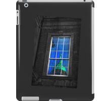 Dublin Castle (Reflection) iPad Case/Skin