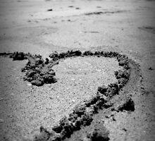 I Heart Jamaica by LaurelMuldowney