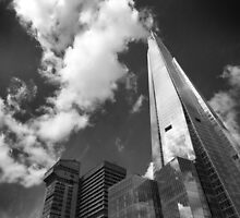The Shard, London by EdPettitt